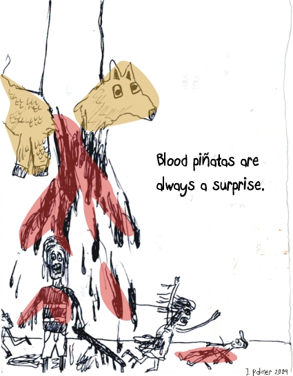 BloodPinata_panel